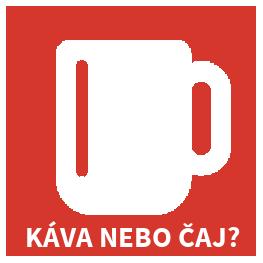 pozvání na kávu e-book blog