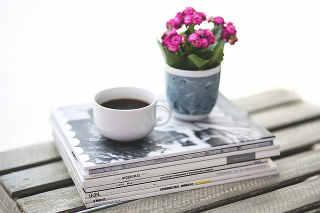 Více můžeme probrat u šálku dobré kávy.